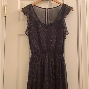 BB Dakota Dresses - Nwt bb Dakota floral dress